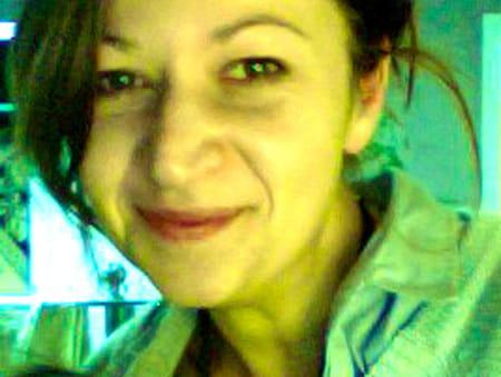 Christelle Girardot