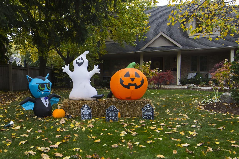 Halloween Recette Film Citrouille Deguisement Que Faire A La Maison