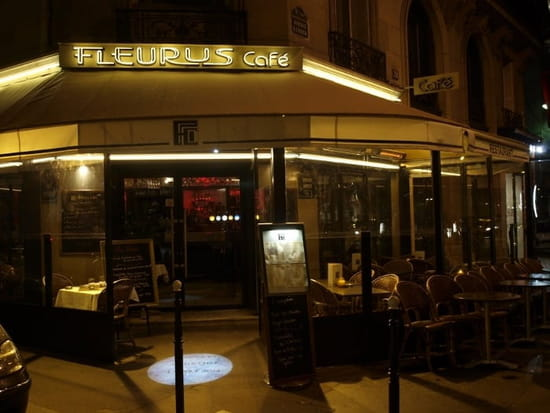 Fleurus Café