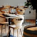 Garopapilles  - Garopapilles, salle du restaurant -   © G. Morand