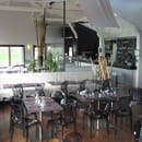 Restaurant Manzo  - salle principale -