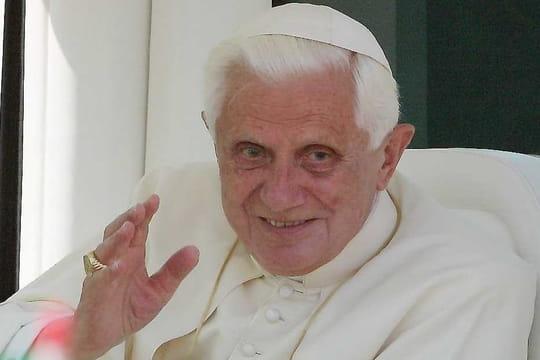 Benoît XVI: biographie du pape, sa démission et son état de santé