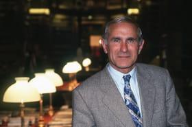 Paul Quilès: mort de l'ancien ministre, emporté par un cancer