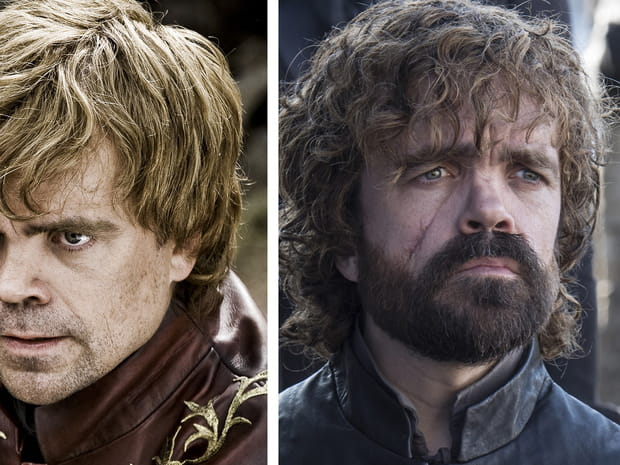 Avant/Après: les héros de Game of Thrones ont bien changé!