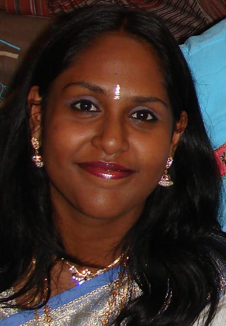 Shakila Ficorence