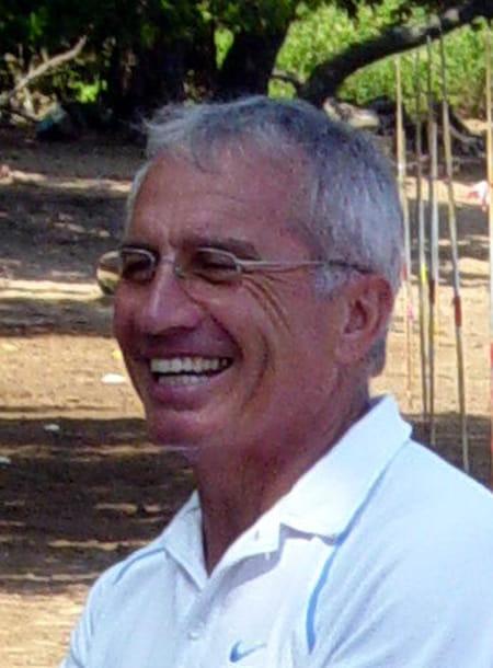 Grégoire Ornessan