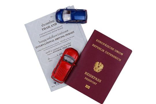 Permis de conduire international: comment le demander, les formalités