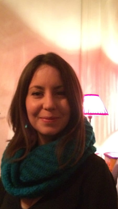 Charlene Bernard
