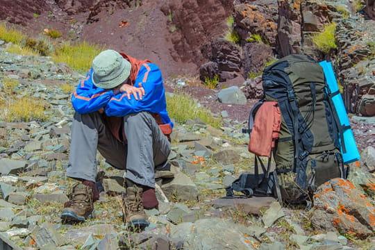 Mal des montagnes: comment l'éviter ou le soigner?