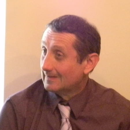 Jean-François Pierron