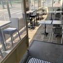 Café des Phocéens   © Terrasse avenue Max Gallo