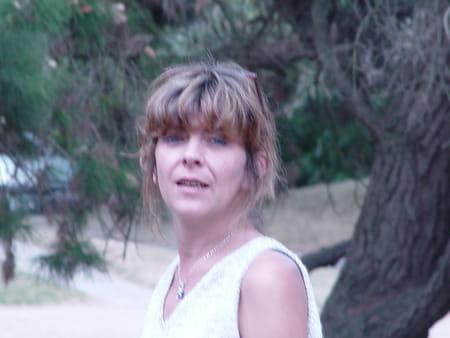 Valerie Courroux