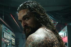 Aquaman: Jason Momoa sauve Atlantis dans la bande-annonce finale