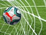 Football : Liga - Atlético Madrid / Majorque