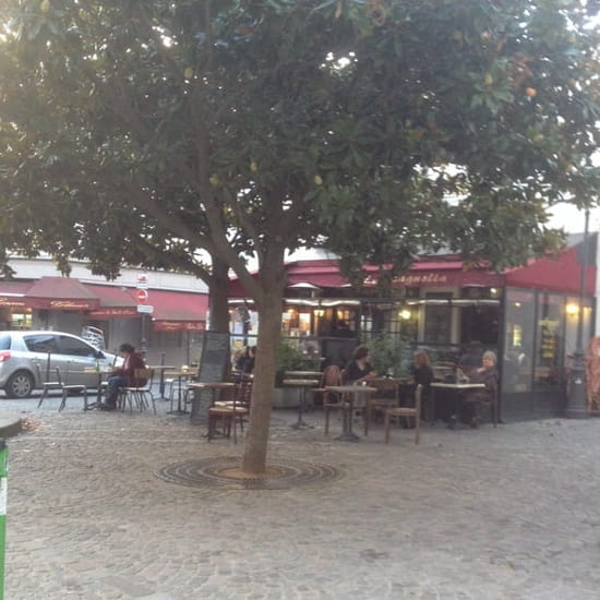 Restaurant : Le Magnolia