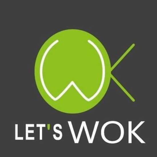 Restaurant : Let's wok
