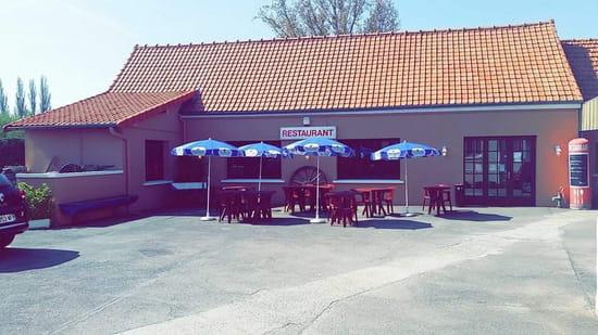Restaurant : La Rose des Sables   © La rose des sables