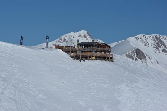 Restaurant d'Altitude Le Peguieou