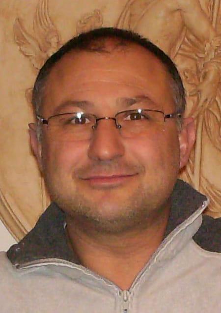 Jean Pierre Lardet