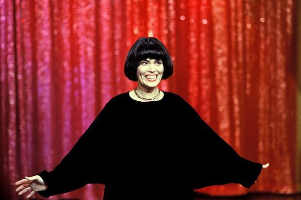 1988: Mireille Mathieu – 28490000euros