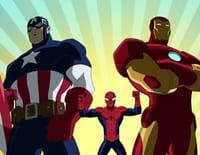 Ultimate Spider-Man : Mon ami Hulk