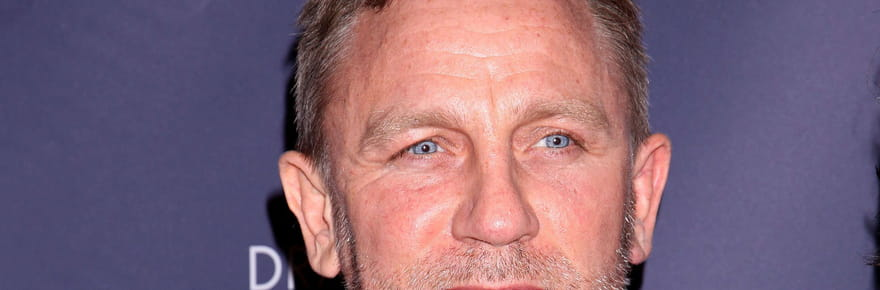 James Bond: enfin une date de sortie pour la suite avec Daniel Craig