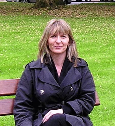 Nathalie Delaval