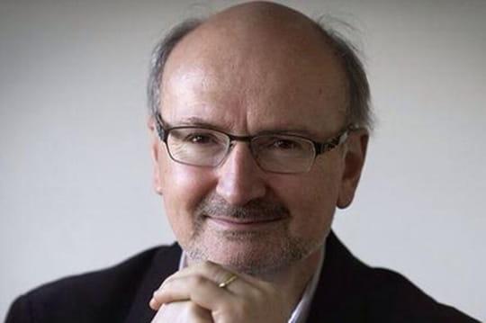 Qui est Eric Fottorino, le remplaçant de Jean-Paul Ollivier?
