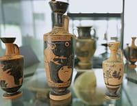 Enquêtes archéologiques : Un parfum d'Antiquité
