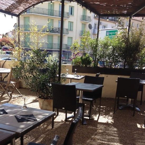 Restaurant : Le Bar à Lait