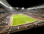 Football : Ligue Europa - Lokomotiv  Moscou / Marseille