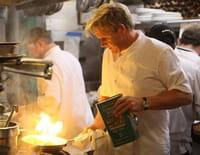 Cauchemar en cuisine *2007 : Luigi's