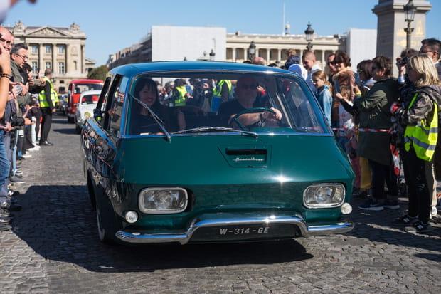 L'ancêtre du Renault Espace