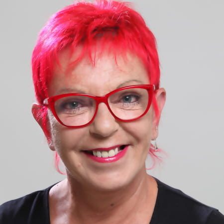 Patricia Menetrier