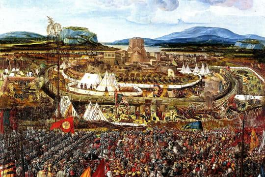 Bataille d'Alésia: résumé du dernier combat de la guerre des Gaules