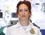 Unité d'urgence : ambulance