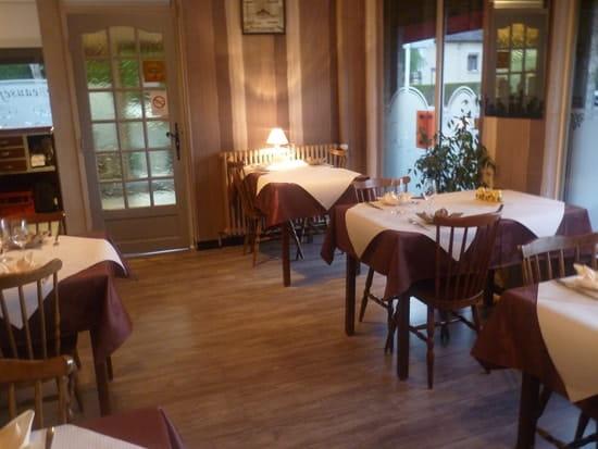 Restaurant : Le Beauséjour   © 8