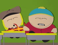 South Park : Cartman a une sonde anale