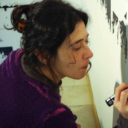 Ariane Maugery