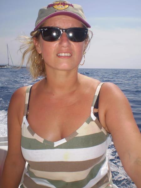Marie-Christine Borreau