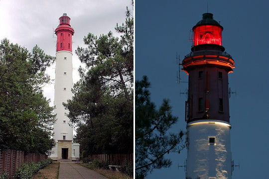 Phare du Cap-Ferret