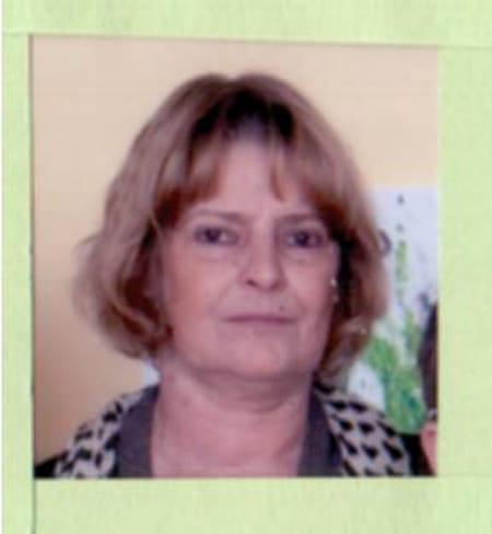 Brigitte Filleul
