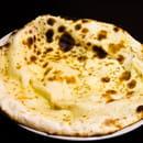 Restaurant indien Shalimar  - Nan fromage -   © Fidel Hernandes