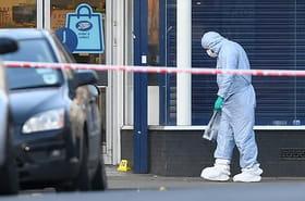 """Trois blessés à Londres dans une attaque """"islamiste"""" perpétrée par un assaillant déjà condamné"""