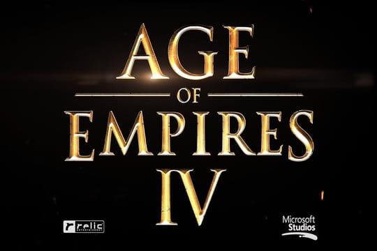 Age of Empire 4: un trailer et du gameplay à venir?