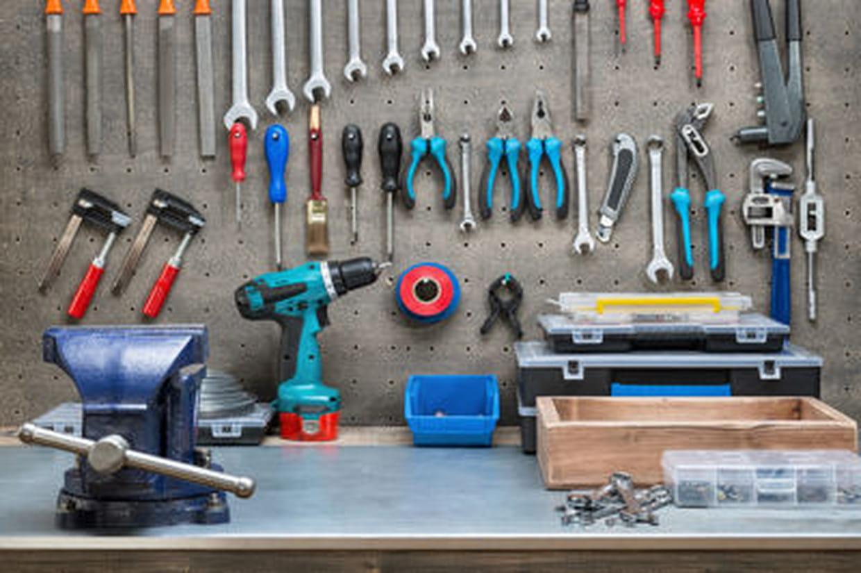 Populaire louer des outils ou un atelier pour bricoler HW82