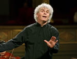 Simon Rattle et le London Symphony Orchestra : Messiaen et Bruckner