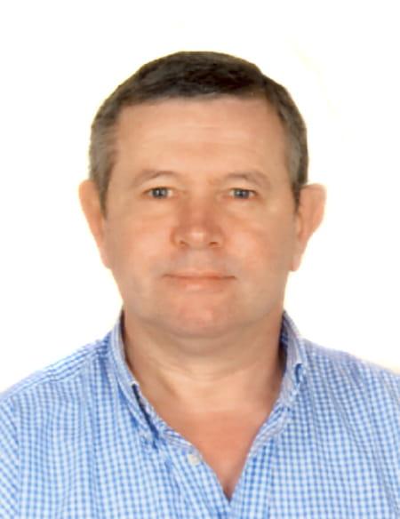 Eric Ollivier