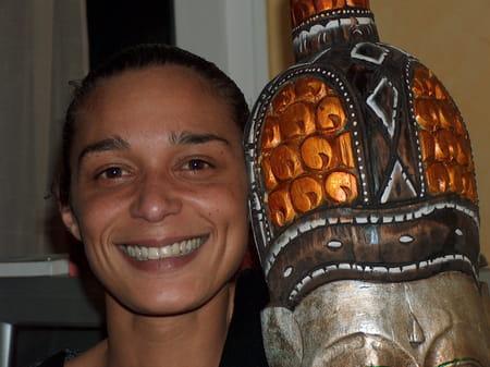 Angela Diallo