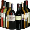 Auberge du Val d'Ornain  - Ue cave dont les vins et champagnes sont rigoureusement choisis pour régaler votre palais ! -